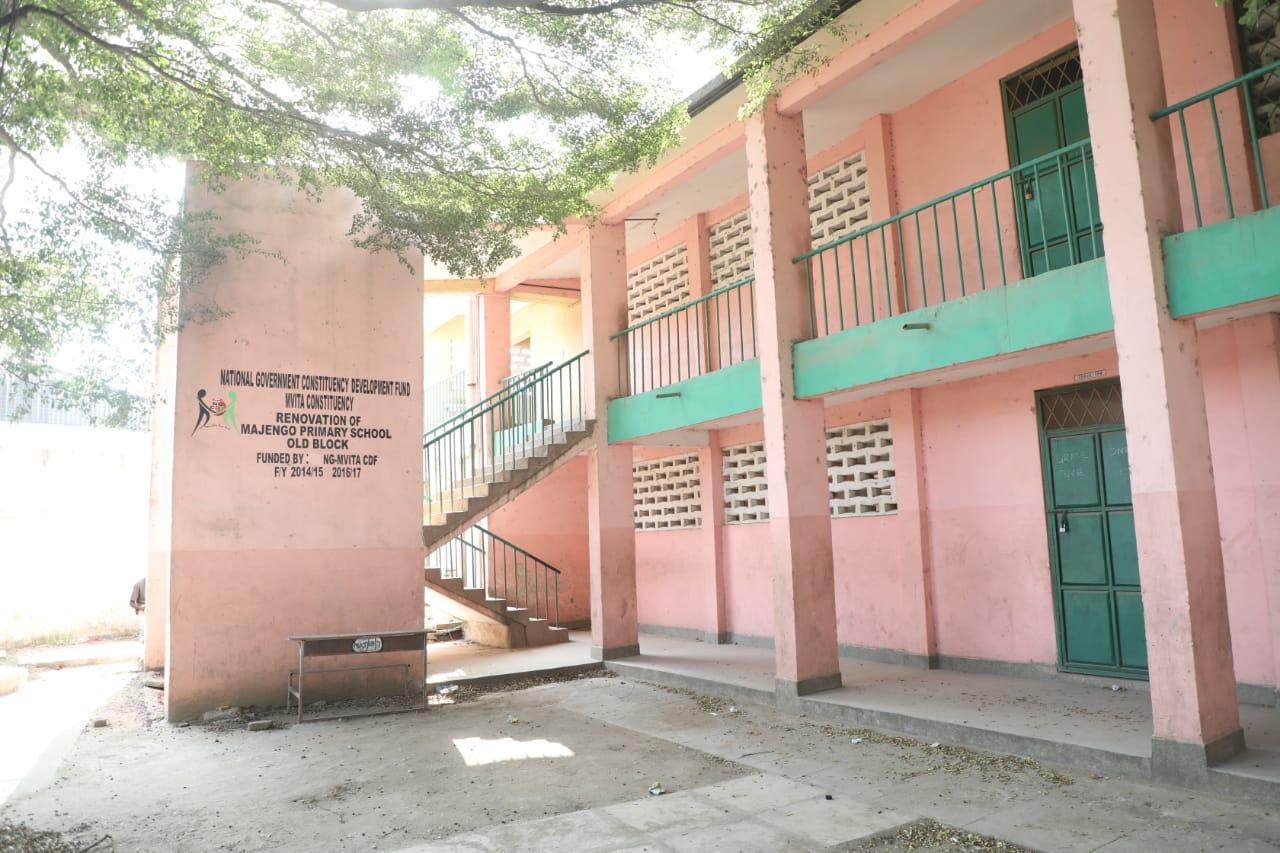 Majengo Primary School
